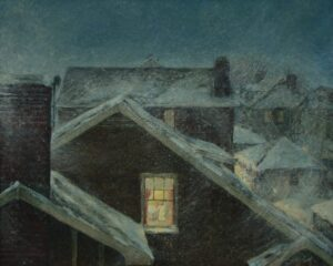 Now I Lay Me Down to Sleep, Bernhard Berntsen - Fine Arts
