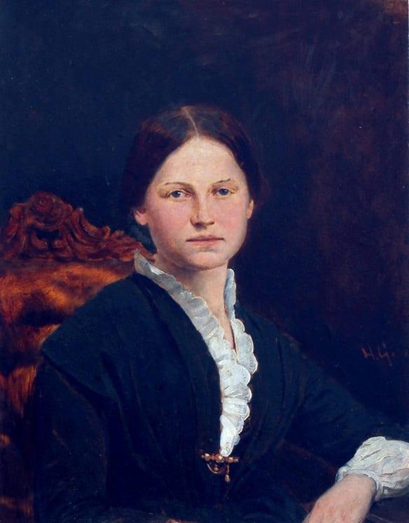 Elisabeth Koren, Herbjørn Gausta - FIne Arts