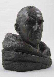 Roald Amundsen, Sigvald Asbjørnsen - Fine Arts