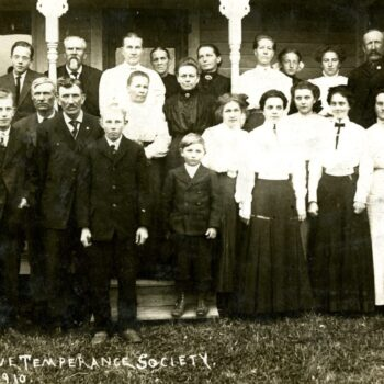 Maple Grove Temperance Society
