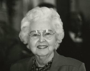 Ethel Kvalheim